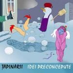 COPERTA CD-Idei Preconcepute